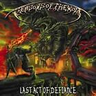 SEASON OF THE WOLF: LAST ACT OF DEFIANCE (CD)