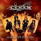 LYNAM: HALFWAY TO HELL (CD)