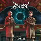 ARMORY: SEARCH (CD)