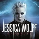 JESSICA WOLFF: GROUNDED (CD)