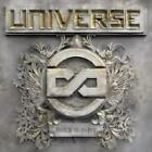 UNIVERSE INFINITY: ROCK IS ALIVE (CD)