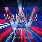 WARRIOR: FEATURING: VINNIE VINCENT, JIMMY WALDO, GARY SHEA, HIRSH GARDNER (CD)
