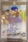2017 TOPPS NOW NEW YORK METS ROAD TO OPENING DAY TEAM SET W AUTO-GSELLMAN
