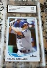 Nolan Arenado Rookie Cards and Key Prospect Cards 23