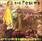 Anti-Christian Animosity by The Posers (CD, Jun-2000, Grilled Cheese) NEW Sealed