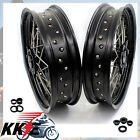 2.5*19 & 4.25*17 KTM 950 KTM990 2003-2018 CUSH DRIVE MOTARD SUPERMOTO WHEEL RIMS