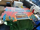 2013 Matchbox Hero City Collection Store Display Signs Lot of 2