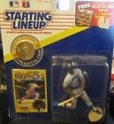 New In Box Starting Lineup 1991 Figure CECIL FIELDER - Collector Coin and Card