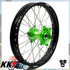 KKE 2.15*18 INCH REAR WHEEL RIM FOR KAWASAKI KX125 2007 KX250F KX450F 2006-2018