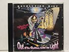 Revolution Riot - Out Of The Gutter Into The Light 2001 Rare OOP HTF Hair Metal
