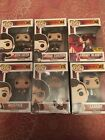 Funko Pop Preacher Bloody Cassidy Tulip Arseface Hot Topic Game Stop Exclusives