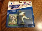 Starting Lineup 1989 Dave Stewart MLB Brand New on card.
