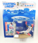 1997 Starting Lineup Brian Jordan MLB Baseball Sports Action Figure with Card