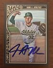2015 Topps Gypsy Queen Baseball Cards 67