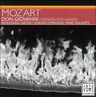 Don Giovanni for Winds