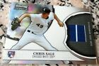 Chris Sale Rookie Cards and Prospect Card Guide 31