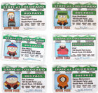 2011 Kidrobot X South Park Mini Vinyl Figures 48