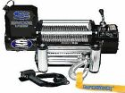 Superwinch 1510200 LP10000 Series, Winch - 10,000 lb. Capacity, Hawse Fairlead