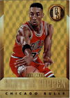 2014-15 Panini Gold Standard Basketball Variations Guide 102
