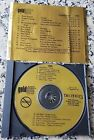GOLDDISC Rare Radio Promo 595 CD Russ Ballard John Parr 707 Billy Thorpe + more