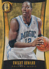 2013-14 Panini Gold Standard Basketball SP Variations Guide 41
