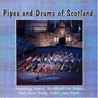 Pipes & Drums Of Scotland (CD Used Very Good) Pride OF Murray/Waltham Fores