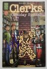 Brian OHalloran Signed Clerks Comic Book Holiday Special Dante Movie RAD