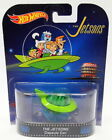 Hot Wheels Small Scale BDT78 Capsule Car The Jetsons