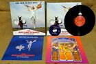 2 1/2 LP,3 CD 1 DVD BOX SET: Get Yer Ya-Ya's Out! The Rolling Stones In Concert