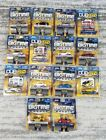 Lot of 14 Jada Toys Dub City Bigtime Muscle 164 Diecast Cars NEW In ORIG PACKS