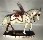 Horse of a Different Color WARRIOR Figurine 20305 Westland Giftware 3137 10000