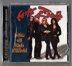 Enuff Znuff - Animals With Human Intelligence  CD Album Stoney Records