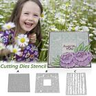 Cutting Dies Embossing Die Cutter Stencil Craft Scrapbooking Greeting Card DIY