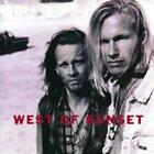 WEST OF SUNSET: WEST OF SUNSET [CD]