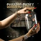 GOODBYE THRILL: GOODBYE THRILL KEEPSAKES [CD]