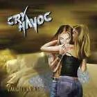 CRY HAVOC: CAUGHT IN A LIE [CD]
