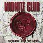 MIDNITE CLUB: RUNNING OUT OF LIES (CD)