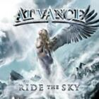 AT VANCE: RIDE THE SKY [CD]