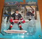 NHL Wayne Gretzky New York Rangers Packaged Starting Lineup SLU Hockey 1999-2000