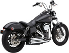 Cobra 6708 909 Speedster Exhaust for Harley Dyna Wide Glide Street Bob