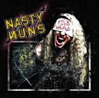 Sick in the Head by NASTY NUNS (CD/SEALED - Private Release 2014) rare GLAM ROCK