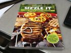 Weight Watchers Sizzle it140 Tasty Grill Recipes BY Weight Watchers