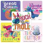 20 Trolls Movie STICKERS Party Favors Supplies Birthday Treat Loot Bags Teacher
