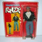 1976 VINTAGE MEGO HAPPY DAYS FONZIE 8 ACTION FIGURE NEW IN PACKAGE