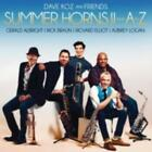 Dave Koz and Friends: Summer Horns II - From a to Z (CD)