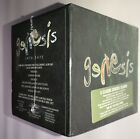 Genesis 1970-1975  5 Album + DVDs + Booklet Box Set 2008 Atlantic Rhino Records