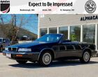 1990 Chrysler TC by Maserati below $8000 dollars