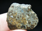 Meteorite SLD 1089 514g EXCELLENT METEORITE SPECIMEN END CUT or SLICE