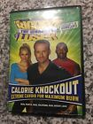 The Biggest Loser The Workout Calorie Knockout DVD