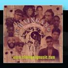Most Wanted Chain Gang Crew CD